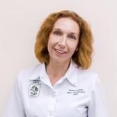 Животовская Нина Артуровна, стоматолог-терапевт