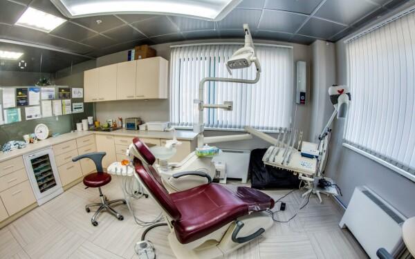 Стоматология «Ар клиник»