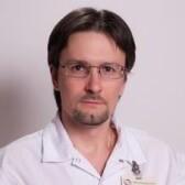 Кянксеп Алексей Николаевич, анестезиолог