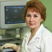 Зыкова Ирина Алексеевна, кардиолог