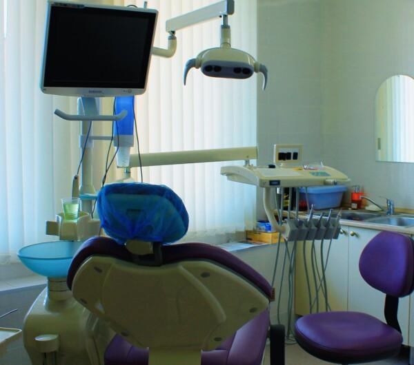 Сеть клиник «Саф-Мед»