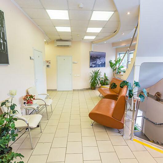 Медицинский центр Диагностика, фото №2