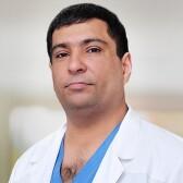 Аул Шалиндер Ашокович, нейрохирург