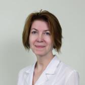 Коценко Татьяна Матвеевна, аллерголог