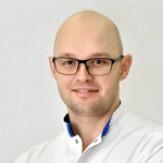 Матюхин Анатолий Андреевич, гепатолог