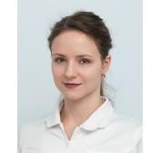 Прокопеня Ксения Валентиновна, врач УЗД