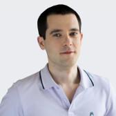 Ермак Михаил Юрьевич, флеболог