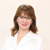 Афонина Юлия Борисовна, врач УЗД