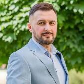 Багдасарян Эдгар Сережаевич, стоматолог-терапевт