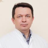 Коростелев Юрий Михайлович, анестезиолог