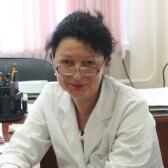 Задоя Наталья Иннокентьевна, онколог