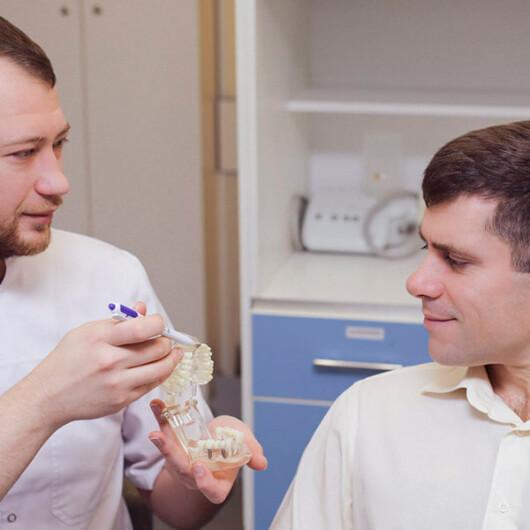 Стоматология Комфорта на Дыбенко, фото №4