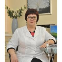Готфрид Наталья Германовна, врач УЗД