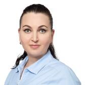Иванова Алла Сергеевна, стоматолог-терапевт