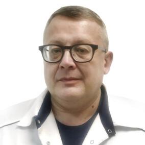 Шилов Эдуард Анатольевич, терапевт