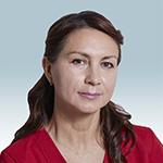 Сисюкина Инна Евгеньевна, стоматолог-терапевт
