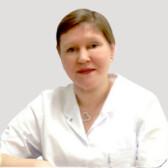 Толстова Лариса Юрьевна, гинеколог-эндокринолог