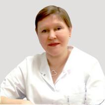 Толстова Лариса Юрьевна, гинеколог