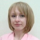 Петрова Мария Александровна, детский стоматолог