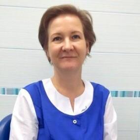 Махова Елена Леонидовна, стоматолог-терапевт