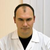 Ищук Денис Викторович, хирург