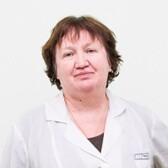 Матросова Лилия Владимировна, офтальмолог