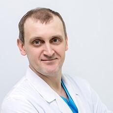 Муравьев Николай Владимирович, пластический хирург