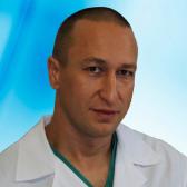 Волков Евгений Иванович, онколог