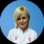 Гришова Юлия Николаевна, терапевт