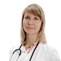 Муфтахова Надежда Ивановна, педиатр