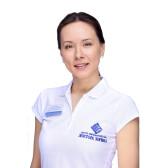 Воловинская Мария Александровна, ортодонт