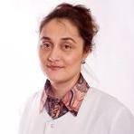 Михалевич (Рябокучма) Татьяна Анатольевна, кардиоревматолог