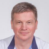 Демидов Дмитрий Александрович, уролог