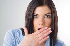 Как быстро избавиться от герпеса — простуды на губах