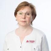 Черникина Ольга Викторовна, врач УЗД