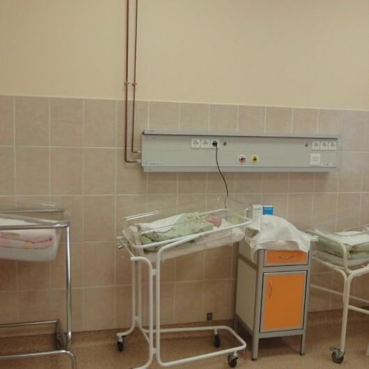 Детская больница №17 Святителя Николая Чудотворца, фото №2