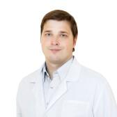 Алимов Михаил Михайлович, рентгенолог