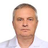 Ефремов Андрей Михайлович, ортопед