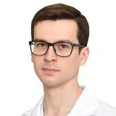 Докумов Заур Магаметович, онколог