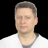 Боев Дмитрий Николаевич, массажист