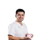 Ягафаров Ильдар Раисович, стоматолог-ортопед