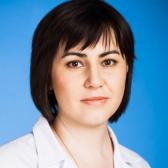 Аксенова Юлия Михайловна, офтальмолог