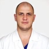 Мещеряков Семен Владимирович, нейрохирург