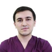 Аббасов Ниджат Эдуардович (Эльсеварович), стоматолог-терапевт