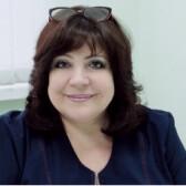 Алентьева Наталья Николаевна, психотерапевт