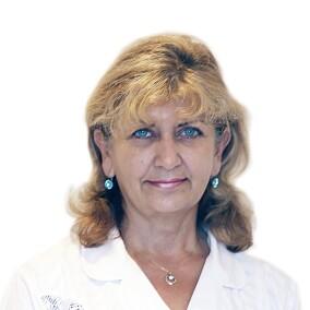 Акимова Гюльнара Алиевна, гинеколог
