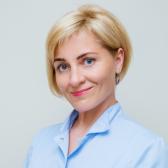 Богатырева Елена Васильевна, акушер-гинеколог