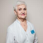 Сидорина Надежда Григорьевна, ЛОР-хирург