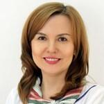 Ленькова Ирина Николаевна, гинеколог