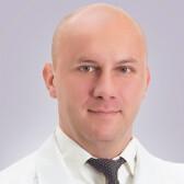 Баранов Владимир Сергеевич, сосудистый хирург